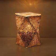 Acute Copper Scentsy Warmer