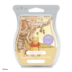 Hundred Acre Wood Scentsy Bar