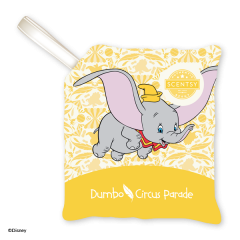 Dumbo, Circus Parade - Scentsy Scent Pak