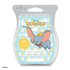 Dumbo Circus Parade Scentsy Bar