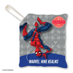 Marvel: Nine Realms Scentsy Scent Pak