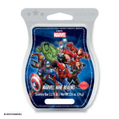 Marvel: Nine Realms Scentsy Bar for sale