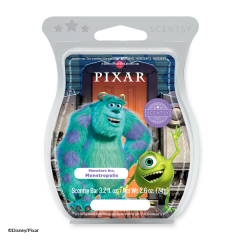 Monsters Inc.: Monstropolis - Scentsy Bar