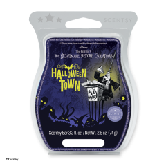 Nightmare Before Christmas: Halloween Town Scentsy Bar