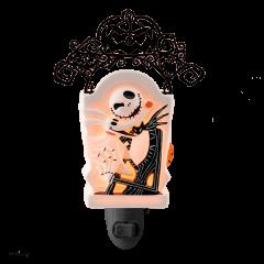 Jack Skellington Pumpkin King Mini Scentsy Warmer