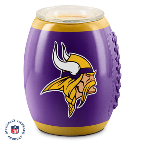 Minnesota Vikings Scentsy Warmer