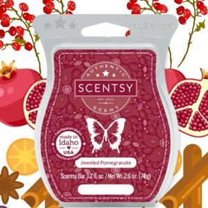 Scentsy Scent Products