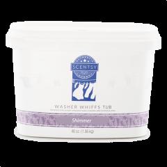 Shimmer Washer Whiffs Tub