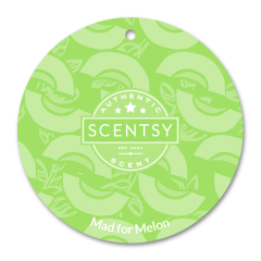 Mad for Melon Scent
