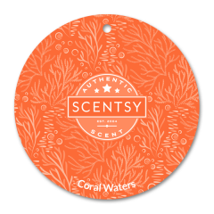 Coral Waters Scent