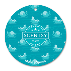 Make a Splash Scent Circle