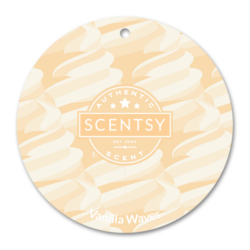 Vanilla Waves Scent