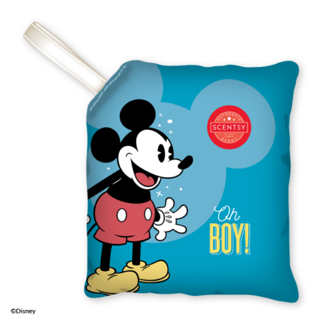 Oh Boy Mickey Mouse Scent Pak