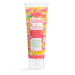 Watermelon Tangerine Body Cream