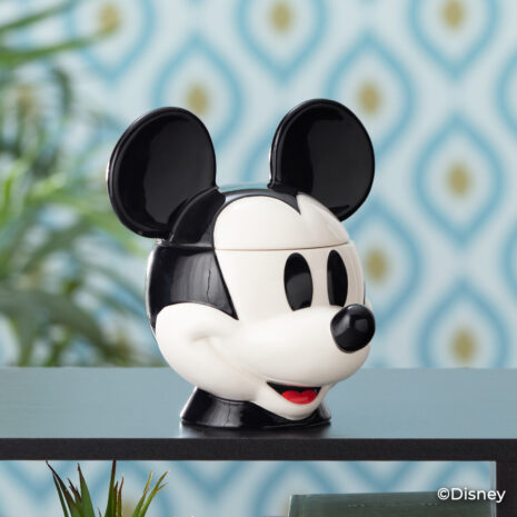 Mickey Mouse – Scentsy Warmer – Spring/Summer Catalog 2021
