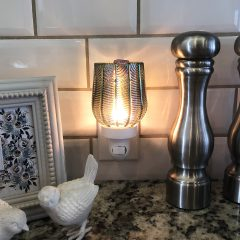 Gatsby Mini Scentsy Warmer