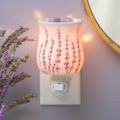 Lavender Love Mini Scentsy Warmer