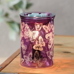 Wings Scentsy Warmer