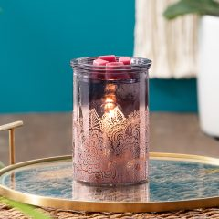 Happy Henna Scentsy Warmer