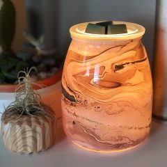 Moon over Jupiter Scentsy