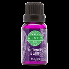 Cucumber Mojito Scentsy Oil