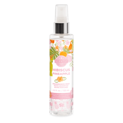 Hibiscus Pineapple Fragrance Mist