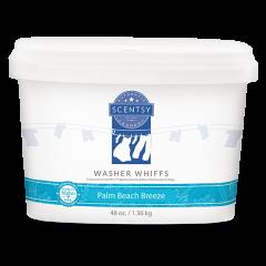 Palm Beach Breeze Washer Whiffs Tub