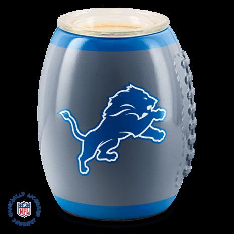 NFL Detroit Lions - Scentsy Warmer