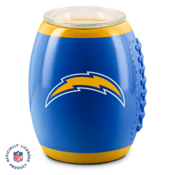 NFL Los Angeles Chargers - Scentsy Warmer