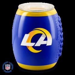 NFL Los Angeles Rams - Scentsy Warmer