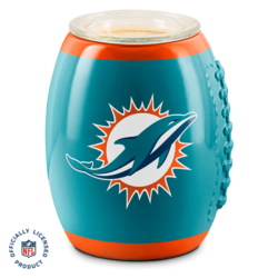 NFL Miami Dolphins - Scentsy Warmer