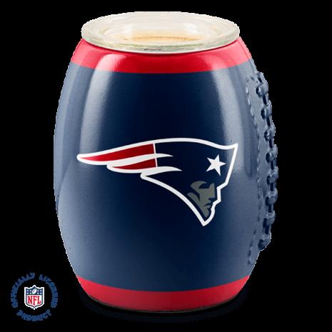 NFL New England Patriots - Scentsy Warmer