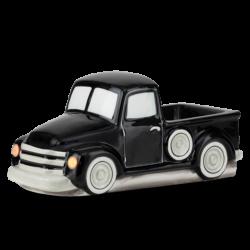 Retro Black Truck Scentsy Warmer