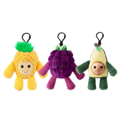 Scentsy Summer Buddy Clip 3-Pack