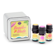 Beach Mode Scentsy Diffuser Oil 3-pack