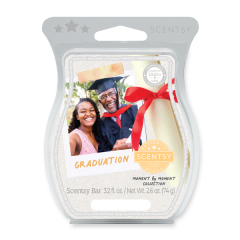 Graduation Scentsy Bar