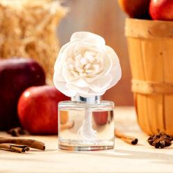 Apple & Cinnamon Sticks Buttercup Belle Fragrance Flower