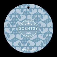 Arctic Kiss Scent Circle