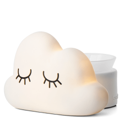 Above the Clouds Scentsy Warmer