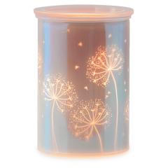 Cast - Pink Scentsy Warmer with Spring Pack