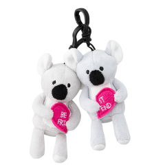 Best Friends Scentsy Buddy Clips