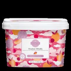 Cloudberry Dreams Washer Whiffs Tub