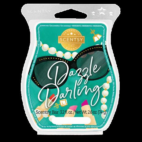 Dazzle Darling Scentsy Bar