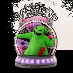 Oogie Boogie's Casino Scentsy Warmer