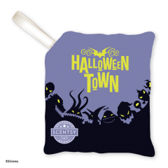 The Nightmare Before Christmas: Halloween Town Scentsy Scent Pak