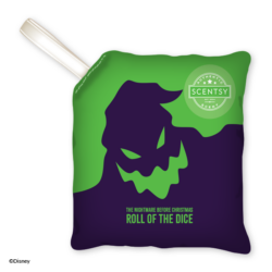 Roll of the Dice Scent Pak