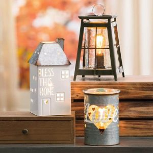 Scentsy Warmers & Diffusers
