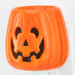 Cut it Out Scentsy Pumpkin Mini Warmer