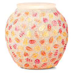 Forever Fall Scentsy Warmer