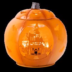 Paranormal Pumpkin Scentsy Warmer